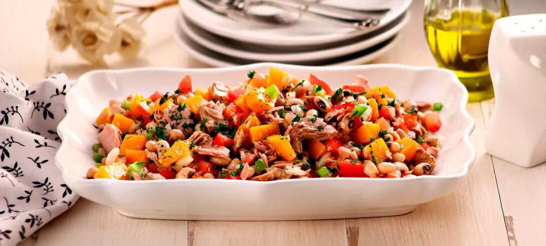 COOKING: confira três receitas fáceis com atum e sardinha
