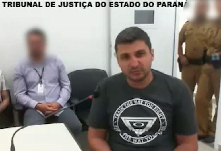 Namorada de homem suspeito de ser o 'maníaco do Sandero' é presa em Curitiba