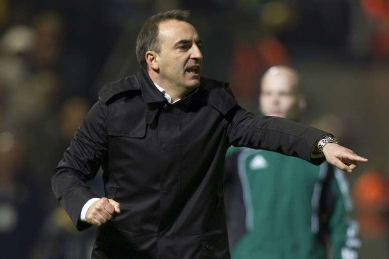 Red Bull Bragantino já teria o escolhido para substituir Antônio Carlos Zago