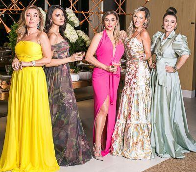 Private party: confira as tendências da Bazaar Fashion
