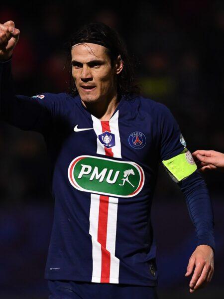 PSG joga com time misto e atropela o Linas-Montlhéry na Copa da França