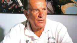 Você sabia? Telê Santana é o técnico com mais títulos oficiais pelo São Paulo