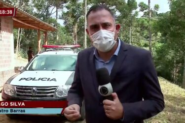 Traficantes colombianos estariam produzindo maconha no Paraná