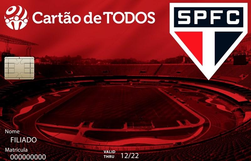 São Paulo anuncia novo patrocinador para o uniforme
