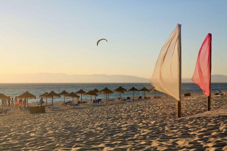 Comporta, no Alentejo, é a segunda praia mais segura da Europa