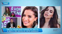 Confira as notícias dos famosos na 'Hora da Venenosa' – 26/05/2020