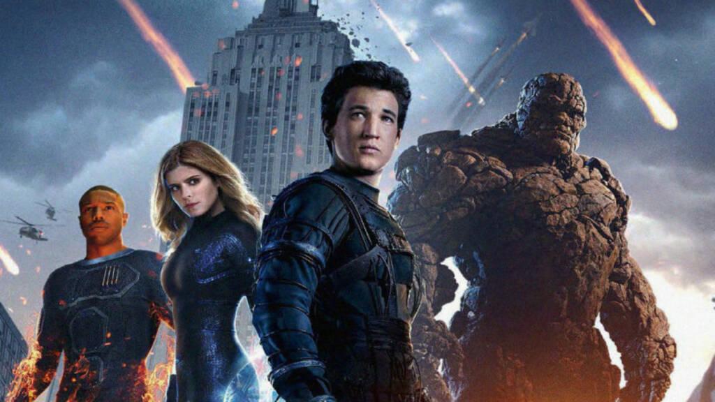 Quarteto Fantástico – Josh Trank diz que filme não precisa de versão do diretor