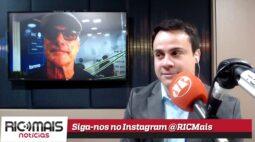 RIC Mais Notícias Ao Vivo | Assista à íntegra de hoje – 07/02/2020