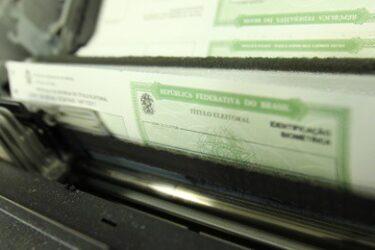 Eleições 2020: paranaense pode ser atendido em qualquer fórum eleitoral