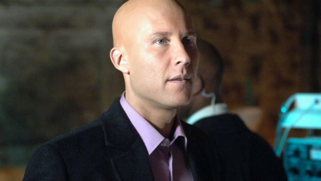 Cirurgia impediu ator de Smallville de entrar no elenco de O Esquadrão Suicida