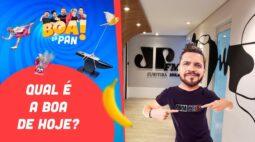 O BOA DA PAN! Ao Vivo | 21/02/2020
