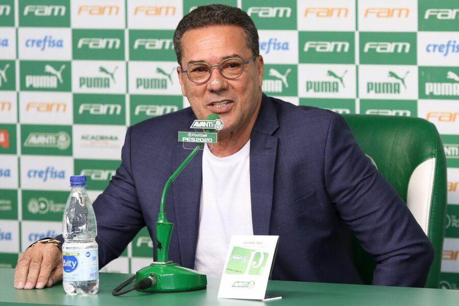 Luxa e mais três: veja quem são os técnicos campeões pelo Palmeiras desde 1976