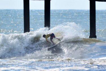 Circuito ASCAS volta com força no litoral sul