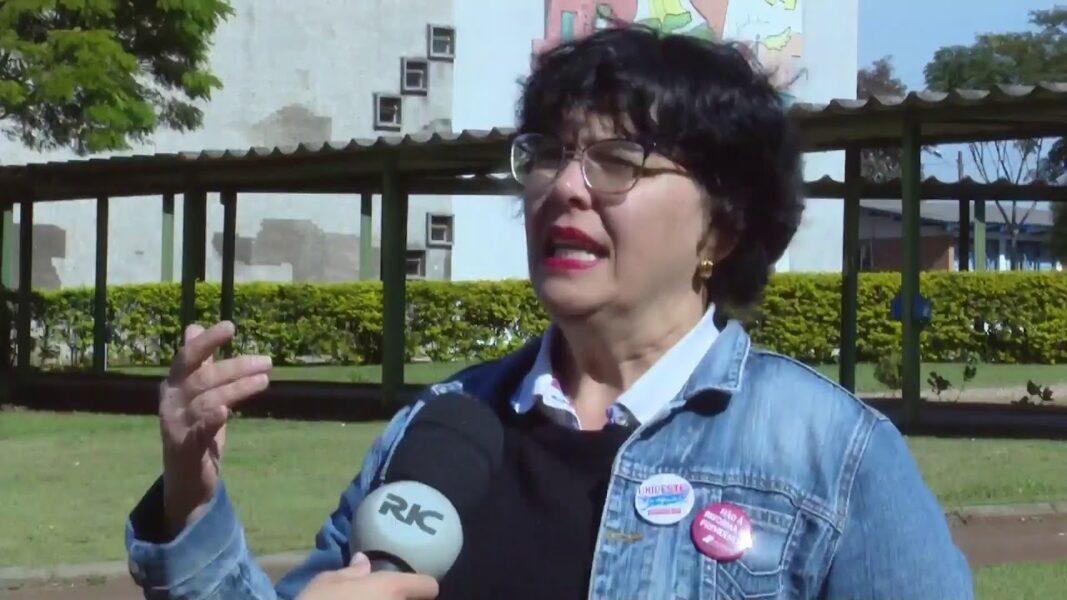 Professores da Unioeste aprovam estado de greve em Cascavel