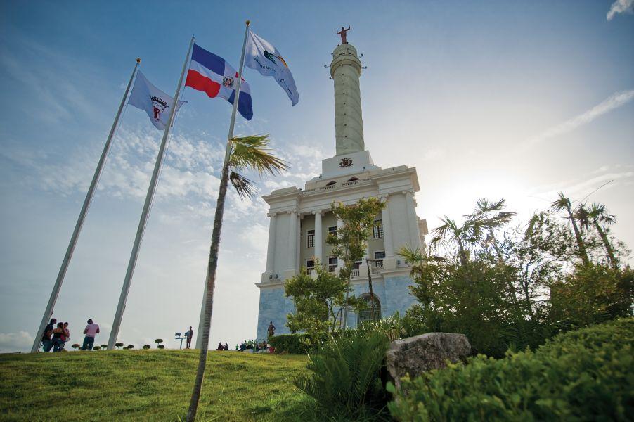 DESTINO DE CINEMA: confira três locais que foram cenários de filmes na República Dominicana