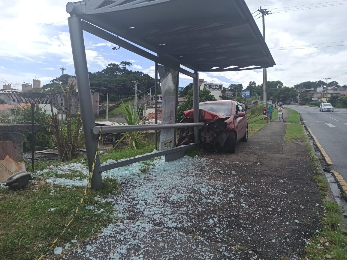 acidente na izaac