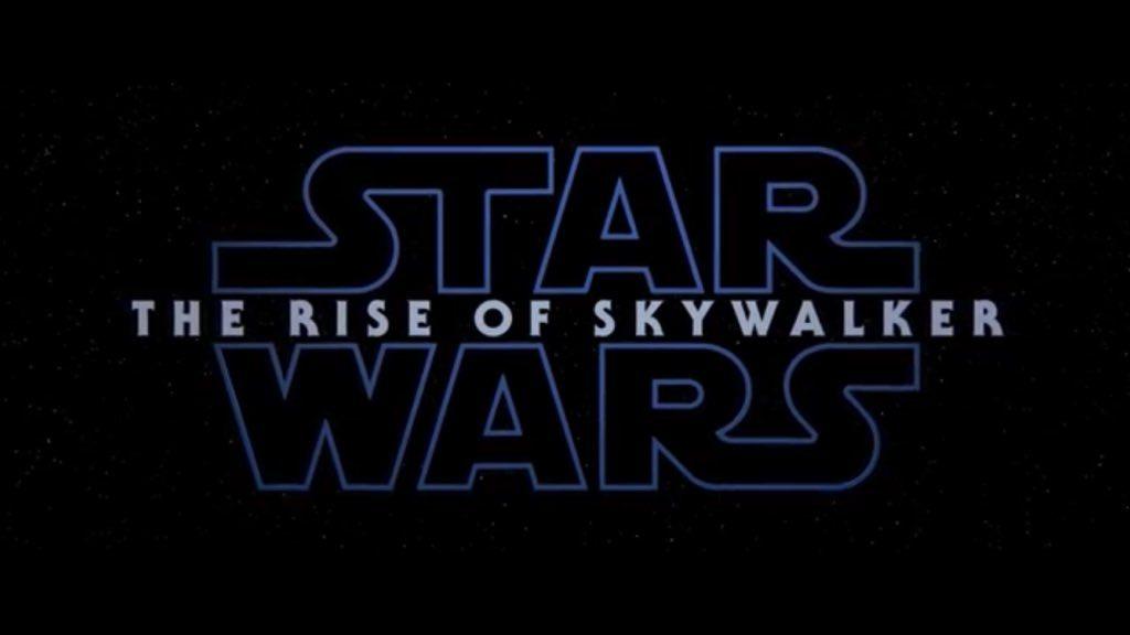 Lendário! 'Star Wars: Episódio IX' ganha título oficial e teaser