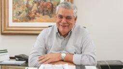 RIC Mais recebe Ágide Meneguette, em live exclusiva com Sandra Comodaro e Marc Sousa