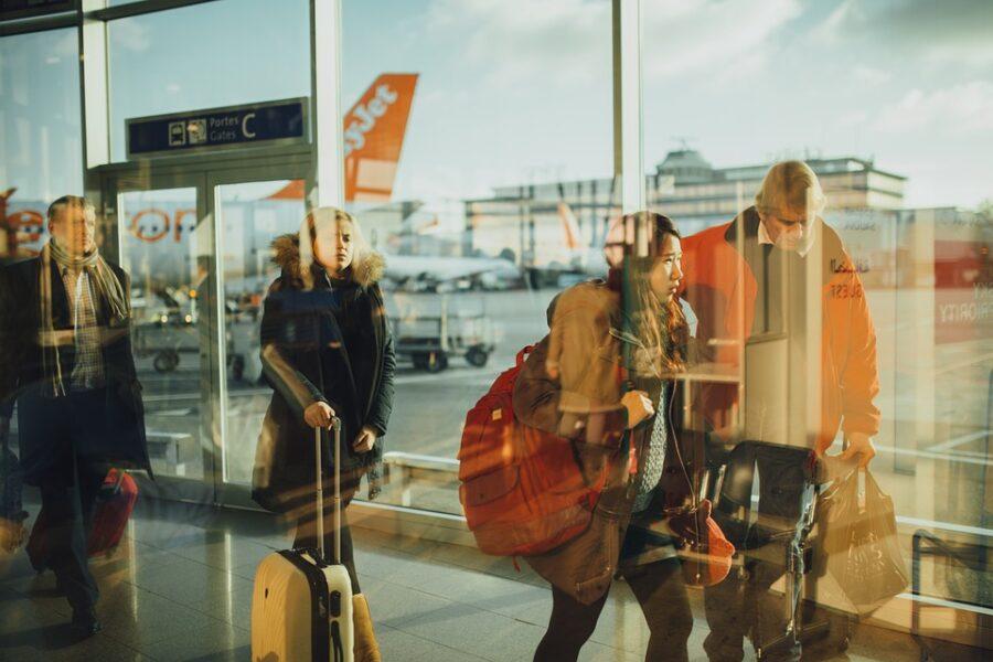 Carnaval 2020: Aeroporto Afonso Pena deve receber mais de 96 mil passageiros