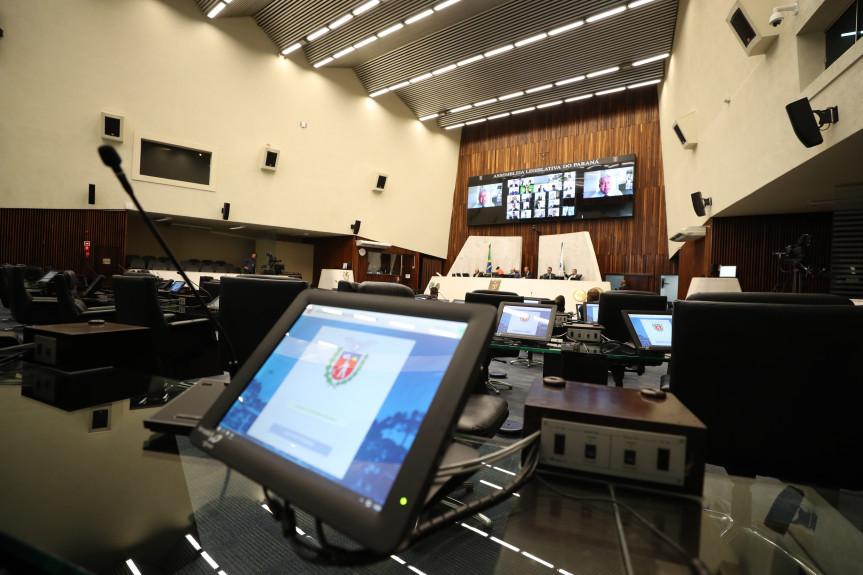 Decreto aprovado: Paraná está oficialmente em calamidade pública pelo novo coronavírus
