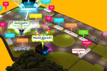 Festival de música All Wrlds é cancelado em Curitiba