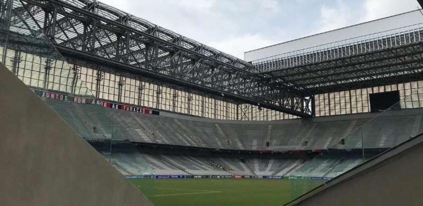 Athletico x River Plate: onde assistir, escalações e arbitragem