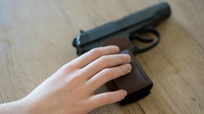 Menina de 7 anos é morta por tiro disparado pelo irmão no Paraná