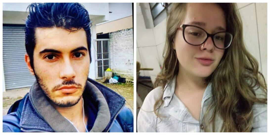 Família de Layane afirma que assassino confesso compareceu ao velório da vítima