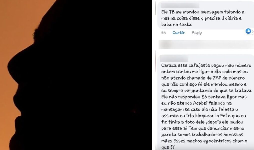 Tarado assedia diaristas com propostas indecentes na Grande Curitiba; assista!