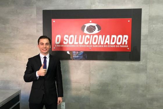 Empresa de assessoria de negociação bancária inaugura em Foz do Iguaçu