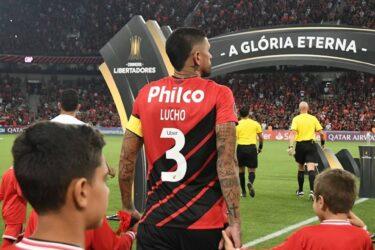 Athletico pode encaminhar classificação à segunda fase da Libertadores