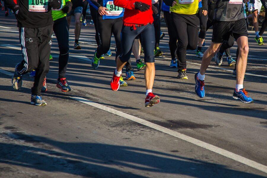 Atleta morre durante prova de corrida na 12ª Maratona de Foz do Iguaçu