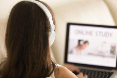 Assunto da vez: aulas pela internet na pandemia