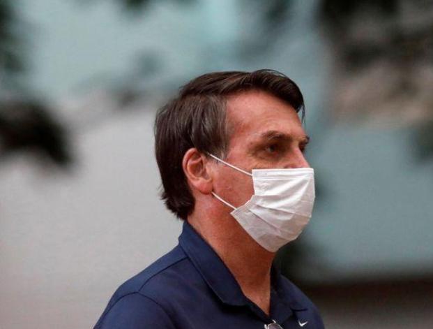 Avaliação negativa do governo Bolsonaro é de 49%, diz XP/Ipespe
