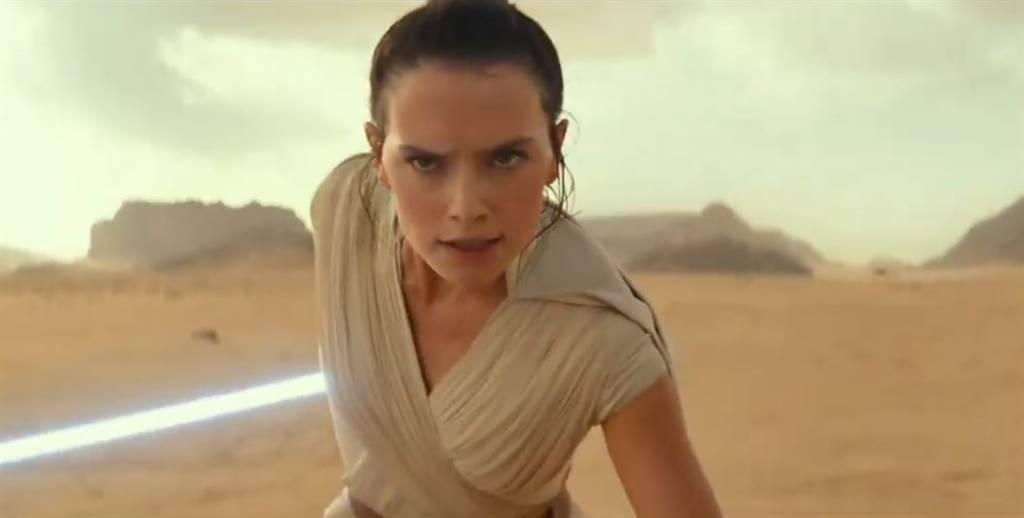 'Star Wars: A Ascensão Skywalker' ganha nova imagem com a Rey