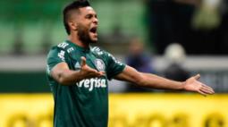 Atlético Nacional anuncia vitória sobre Palmeiras na Fifa por Borja