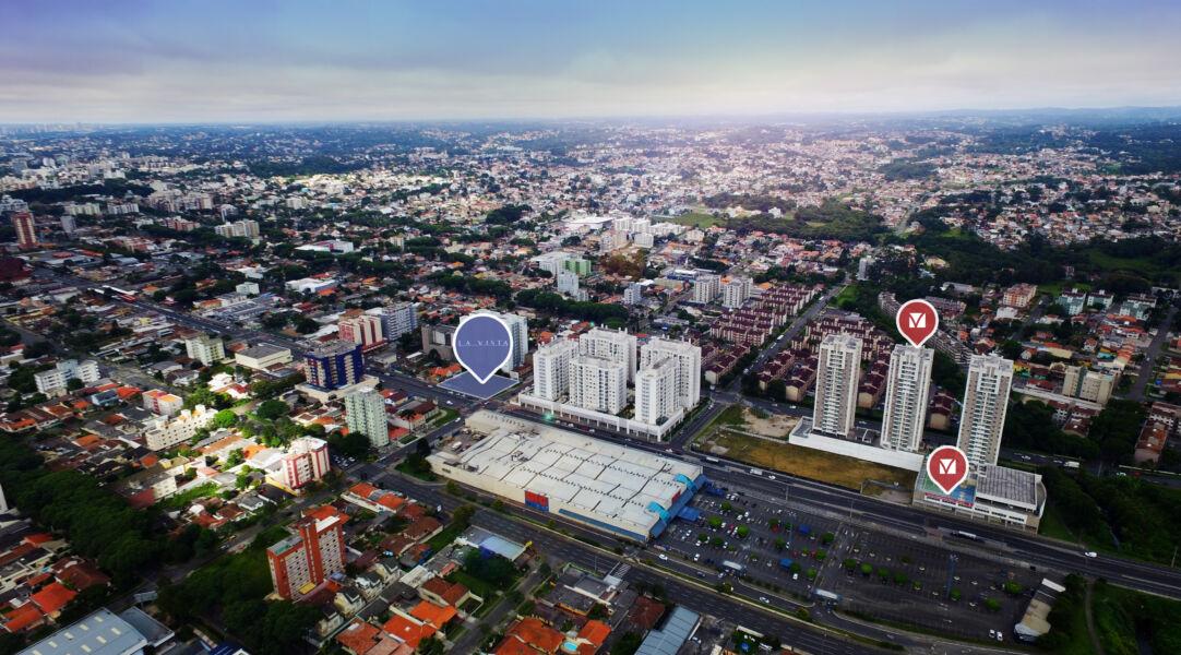Vanguard cresce junto com o desenvolvimento do Boa Vista e Bacacheri