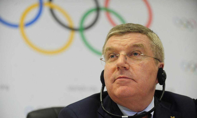 bach olimpiada