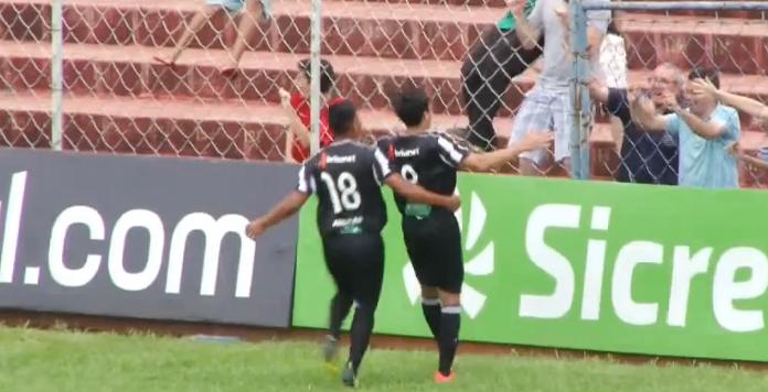 Ceará vira sobre Canaã e estreia com vitória na Copa SP de Futebol Júnior