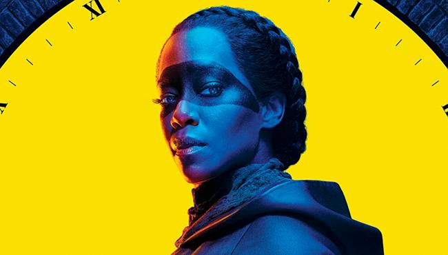HBO divulga novo teaser e primeiro pôster da série 'Watchmen'