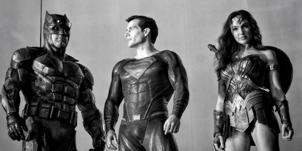 Lançamento do Snyder Cut deve ser único, não gerando sequências ou derivados