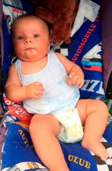 Vingança: bebê de seis meses é morto pela namorada do irmão