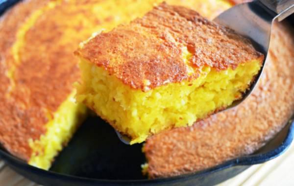 Receita de bolo de milho verde | Aprenda duas receitas