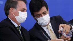 Sócios de Bolsonaro para glória da morte, amém