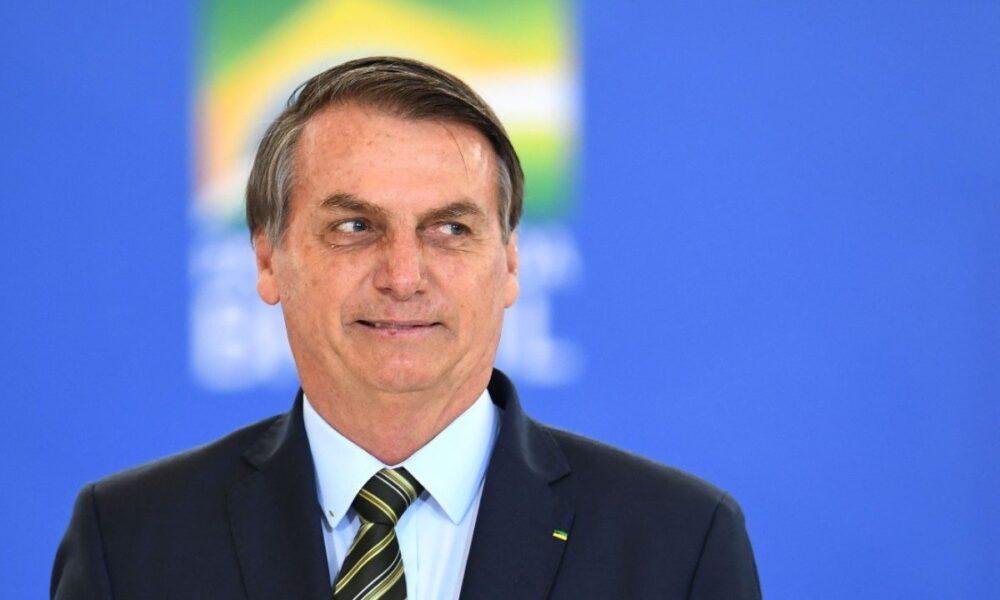 """""""Mais uma farsa desmontada"""", diz Bolsonaro sobre o vídeo"""