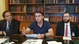 Bolsonaro diz que auxílio emergencial pode ter quarta parcela, mas pagando menos