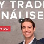 LIVE: Lucas Claro e Otto Sparenberg na Sala de Day Trade e Análise