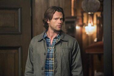 Supernatural – Erros de gravação da 15ª temporada da série