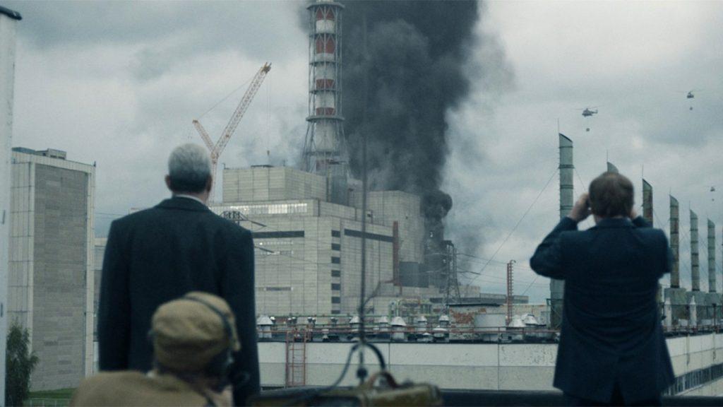 Minissérie 'Chernobyl' estreia em maio na HBO