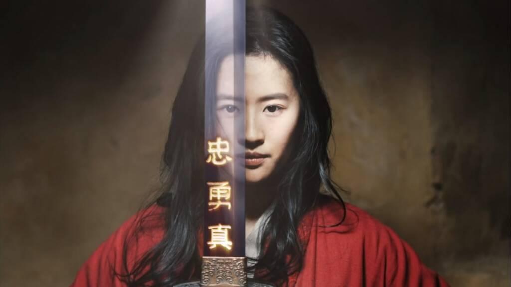 Mulan – Disney+ afirma que live-action chega ao catálogo em outubro